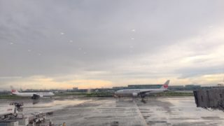 ゆたぼん飛行機で沖縄