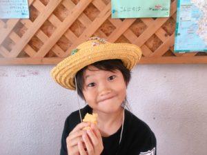 ゆたぼんと奥武島の天ぷら