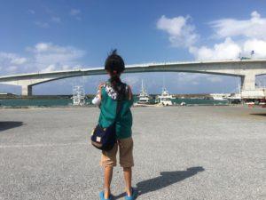 ゆたぼん海橋